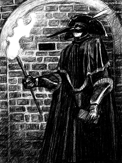 An Analysis of Edgar Allen Poe's 'The Cask of Amontillado'