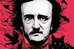 "Terror and Horror in Poe's ""The Cask of Amontillado"""