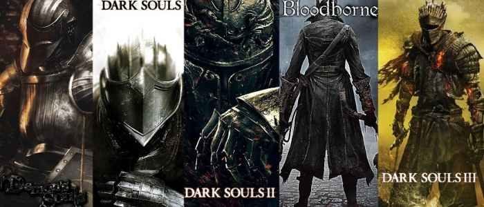 The games that redefined what an Action/RPG can do.