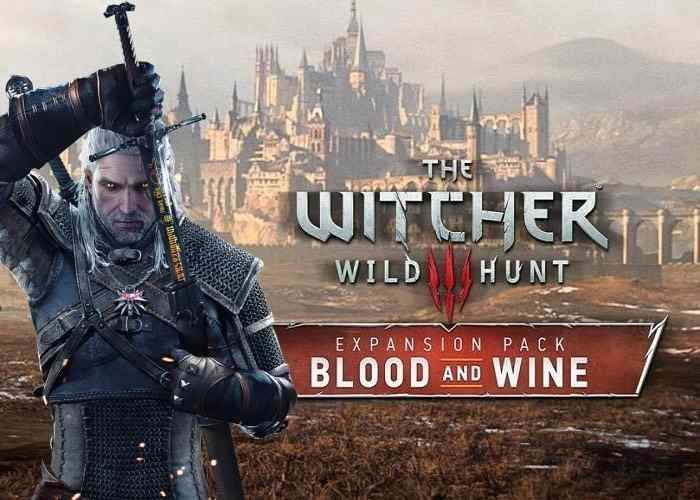Witcher-3-Blood-and-Wine-Expansion