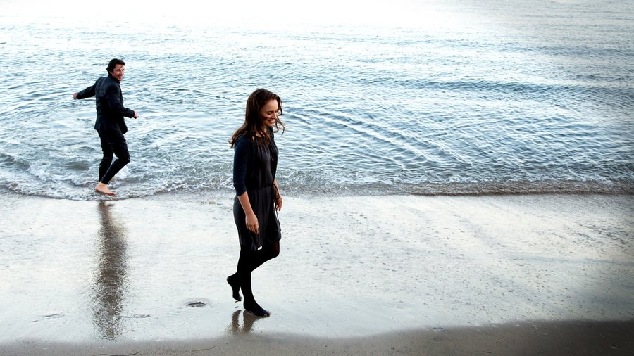 Still from Knight of Cups.
