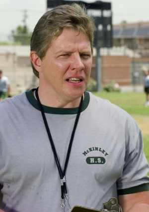 Tom Wilson's gym teacher is at first as obnoxious as the legendary Biff, but he grows in sympathy through the series