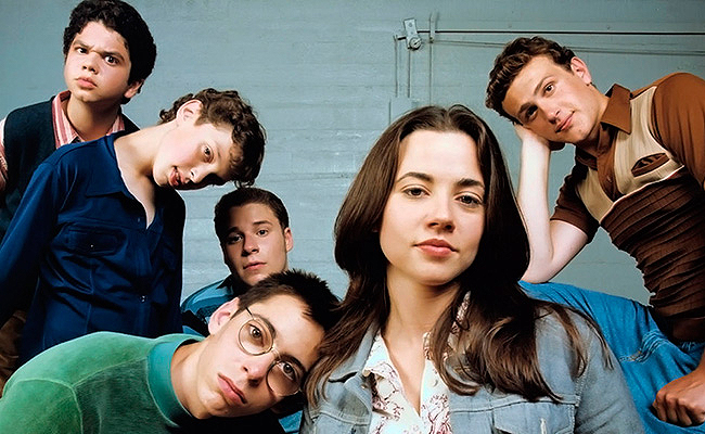 Freaks And Geeks One Season 17 Years Of Cultural Influence The