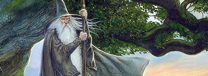 The Influence of J.R.R. Tolkien on Modern Video Gaming