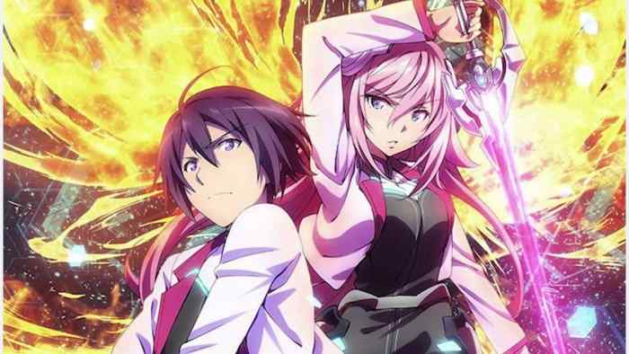 The Asterisk War aims for a younger audience by delivering the fantasy of a high school life that differs from the one in Japan.