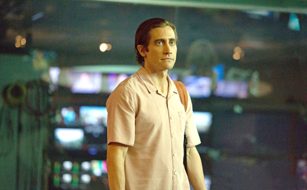 Still from Nightcrawler.