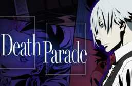 Death Parade: Humanity in Yuzuru Tachikawa's Anime