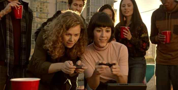 What will online gaming look like on the Switch?