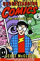 Scott McCloud, explainer of invisible arts. Source: http://tinyurl.com/gmwv9dx