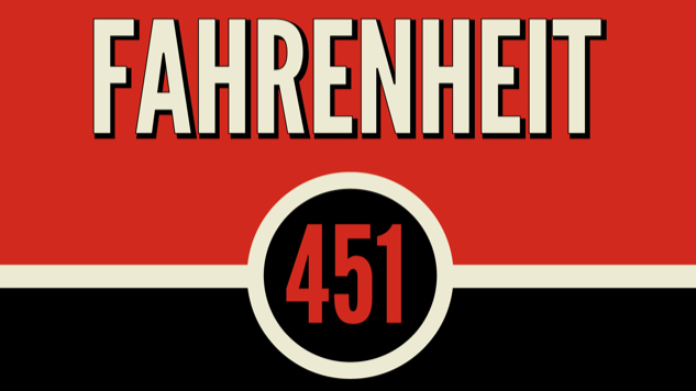 coveting knowledge in bradbury s fahrenheit 451 Ray bradbury's 1953 novel fahrenheit 451 is a classic piece of literature that has stood the test of time the story takes place in an unspecified time in the future of america where books have.