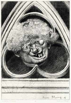 There's a reason Quasimodo has been a horror icon for decades.