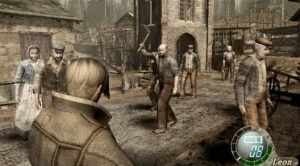 I could just play Resident Evil 4 and shoot this villagers without thinking, but I also can stop and utilize this scene to reflect upon some aspect of culture. How does this game tell me it is okay to kill some people and not others? Who are these people exactly? What messages about class and humanity does the game convey based on how it is structured? Source: http://tinyurl.com/hb475no