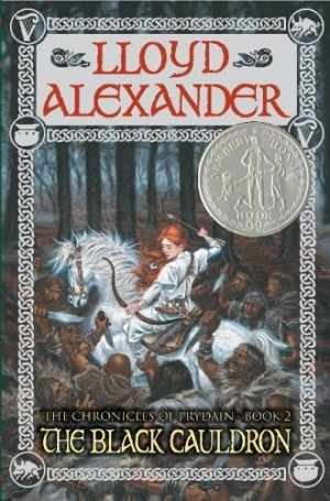 Cover of the source novel.
