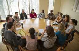 Genre Fiction in University Writing Programs: No longer the MFA's Red-headed Stepchild