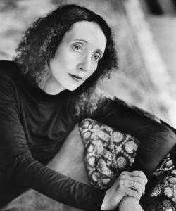 """The perennial contender for the Nobel Joyce Carol Oates was inspired by Dylan's classic """"It's All Over Now, Baby Blue"""" to write a 1970 short story"""