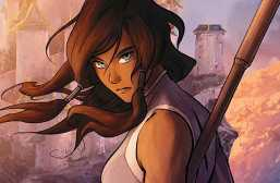 The Legend of Korra: Empathizing with Villains