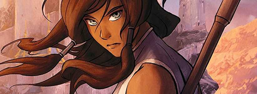 The Legend of Korra: Empathizing with Villains