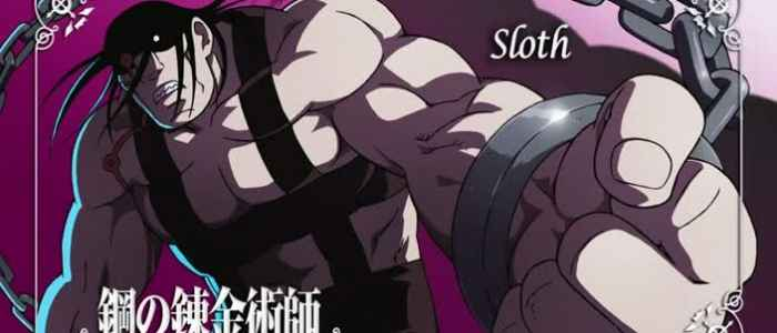 Fullmetal Alchemist Brotherhood The Symbolic And Ironic Deaths Of