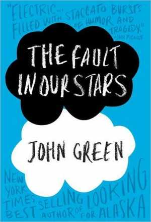 """The Fault In Our Stars's famous """"okay? okay."""" is an example of textspeak in YA."""