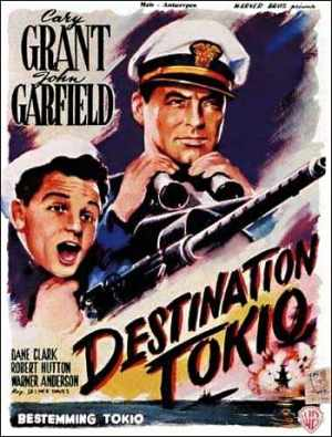 1943 Film Starring Cary Grant