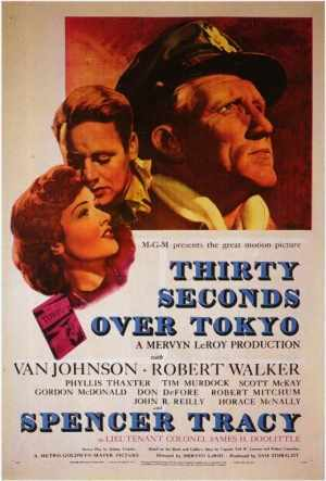 1944 Film Starring Spencer Tracy
