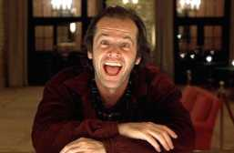 """Where's Johnny? Questions left over from Stanley Kubrick's """"The Shining"""""""