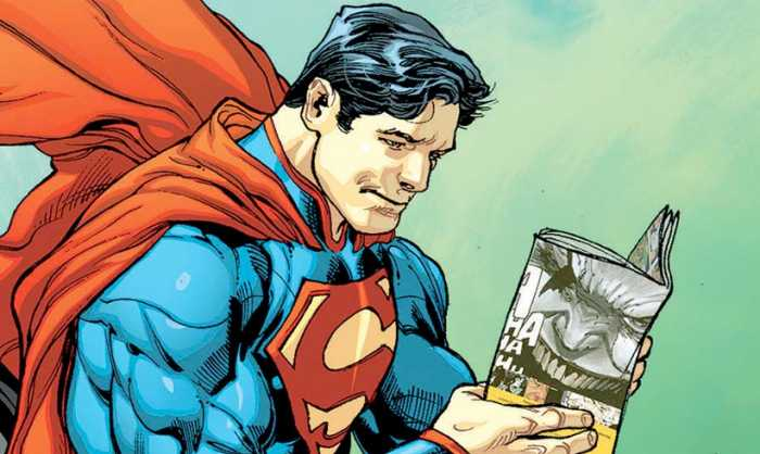 Comic Books, Adults, and a History of Stigmatization | The
