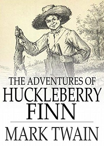 an analysis of living with the widow douglass in huckleberry finn by mark twain One book by mark twain called huckleberry finn  finn from the outset when the widow douglas and miss  of huckleberry finn concept analysis.