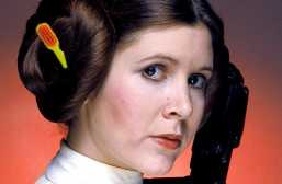 The Legacy of Princess Carrie