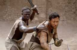 Can Homosexuals Save the Roman Epic From CGI?