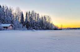 Celebrating Finnish folk songs: Finland's centennial anniversary