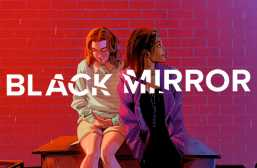 Black Mirror: A Look at Modern Day Paranoia