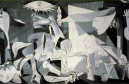 Picasso's Guernica: 80 Years Later