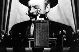 Citizen Kane: Isolation and the American Identity