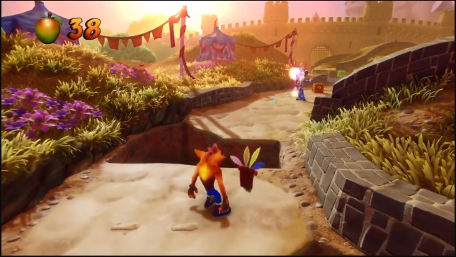 Crash Bandicoot Teaches A Thing Or Two About Revivals | The