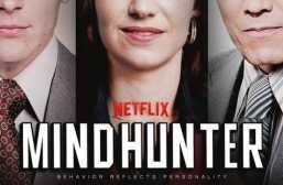 Mindhunter: A gritty insight into criminal psychology