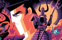Samurai Jack: Exploring the Newfound Maturity