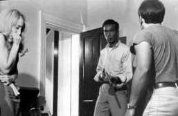 Race and the Revived Dead: White Zombie and Night of the Living Dead