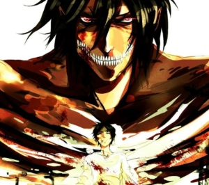 Attack On Titan Anger As A Source Of Motivation The Artifice