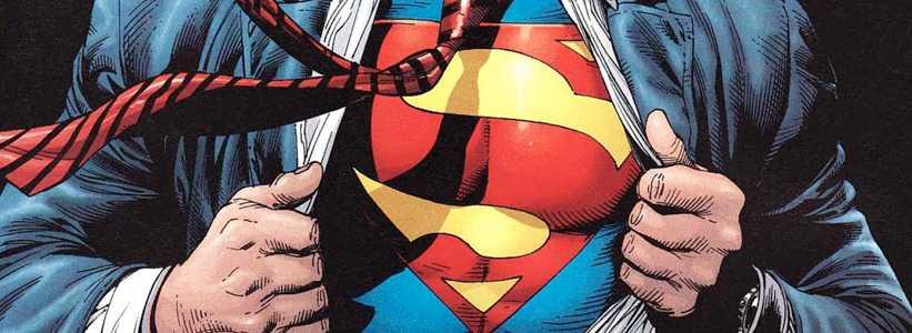 The Superhero Origin… Again?
