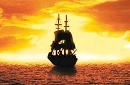 Tide of Mutiny: A Cinematic Chronicle of Maritime Mishap