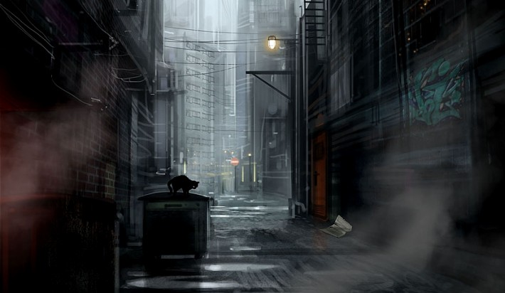 Urban Fantasy's Monstrous City | The Artifice