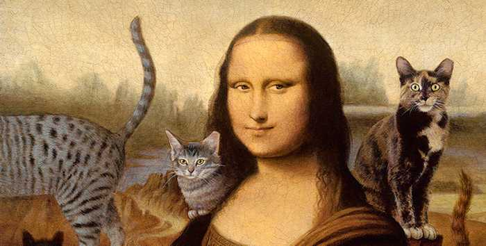 The Truth About Cats And Artists The Artifice