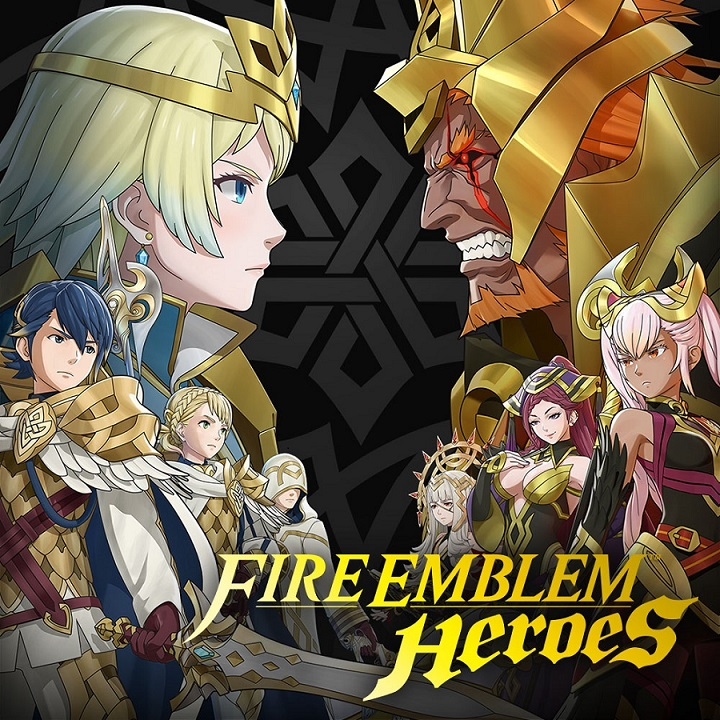 Fire Emblem Heroes: A Case Study of Nintendo and Mobile