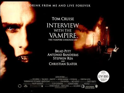 Cinematic Vampires: From Shadows to Spotlight | The Artifice