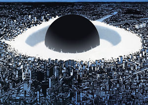Akira An Analysis Of The A Bomb And Japanese Animation The Artifice