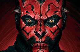 Darth Maul: A Triumph of the Star Wars Extended Universe