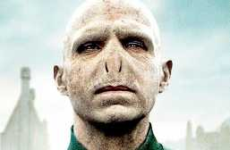 Lord Voldemort: Dissecting a Villain