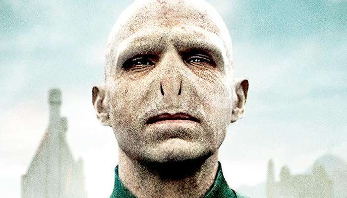 Lord Voldemort: Dissecting a Villain | The Artifice