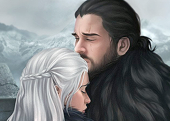 Jon Snow Vs Daenerys Targaryen What Makes True Leadership